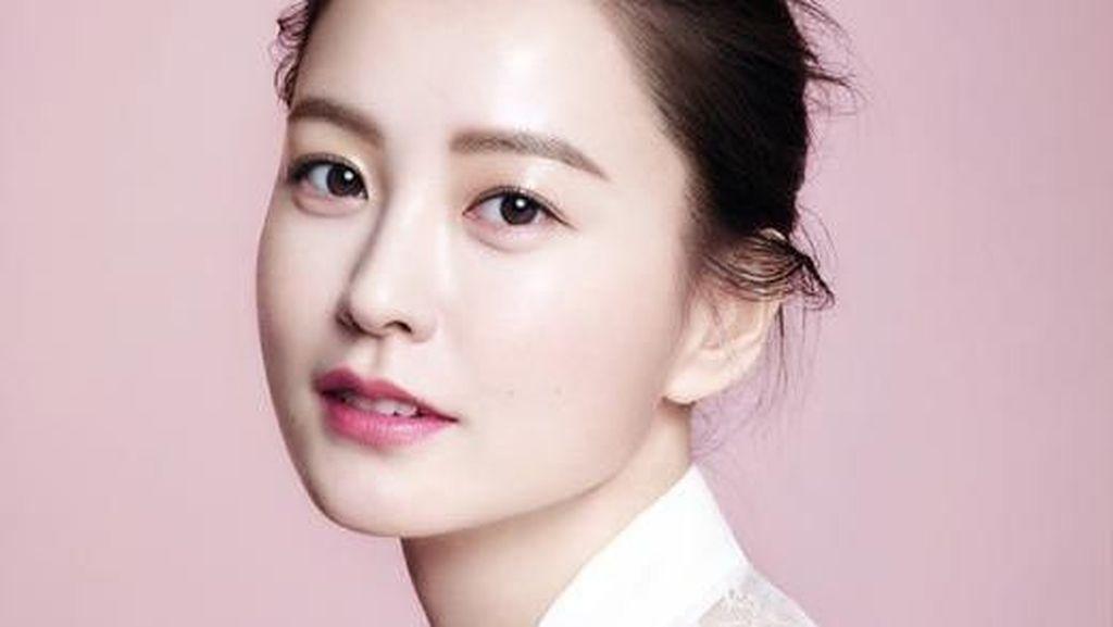 Makeup Natural ala Jung Yu Mi, Aktris yang Digosipkan akan Dinikahi Gong Yoo