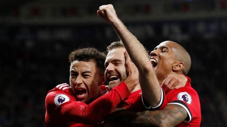 MU Kembali Puncaki Liga Uang: Tim dengan Pendapatan Tertinggi