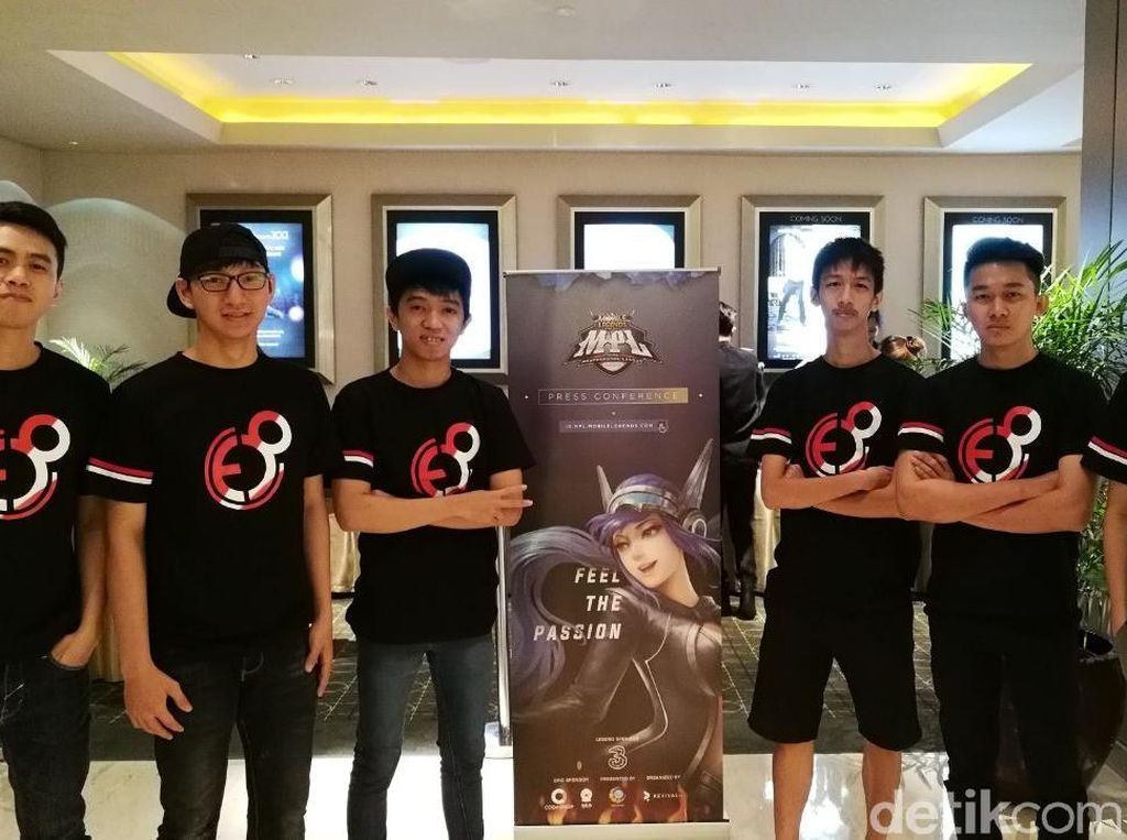 Joki Mobile Legends Jadi Peluang Bisnis