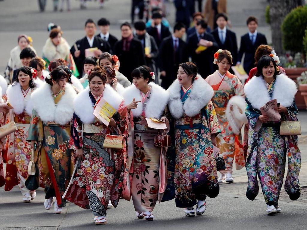 Ikuti Filosofi Orang Jepang Ini agar Hidupmu Lebih Bahagia