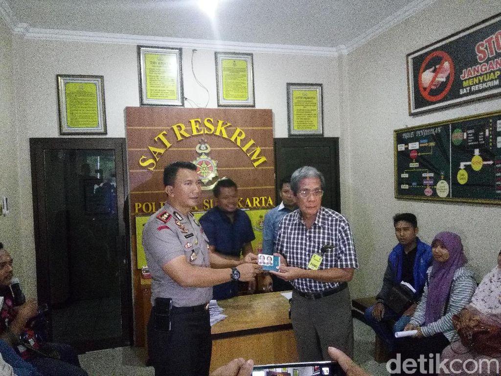 Paspor Jemaah Hannien Tour Mulai Dikembalikan ke Pemiliknya