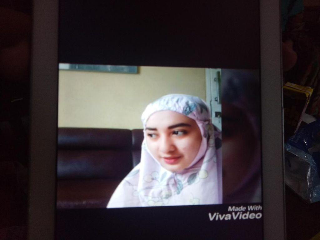 Mengenang Senyum Manis Ica, Mahasiswi yang Meninggal Usai Subuhan