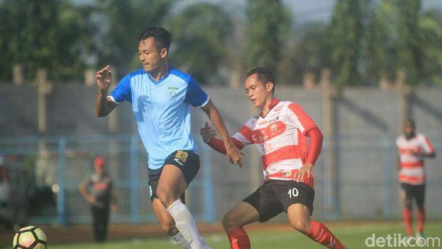 Madura United Kandaskan Persela Lamongan 2-0