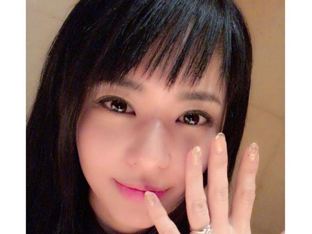Lupakan Masa Lalu, Eks Bintang Porno Sora Aoi Segera Menikah