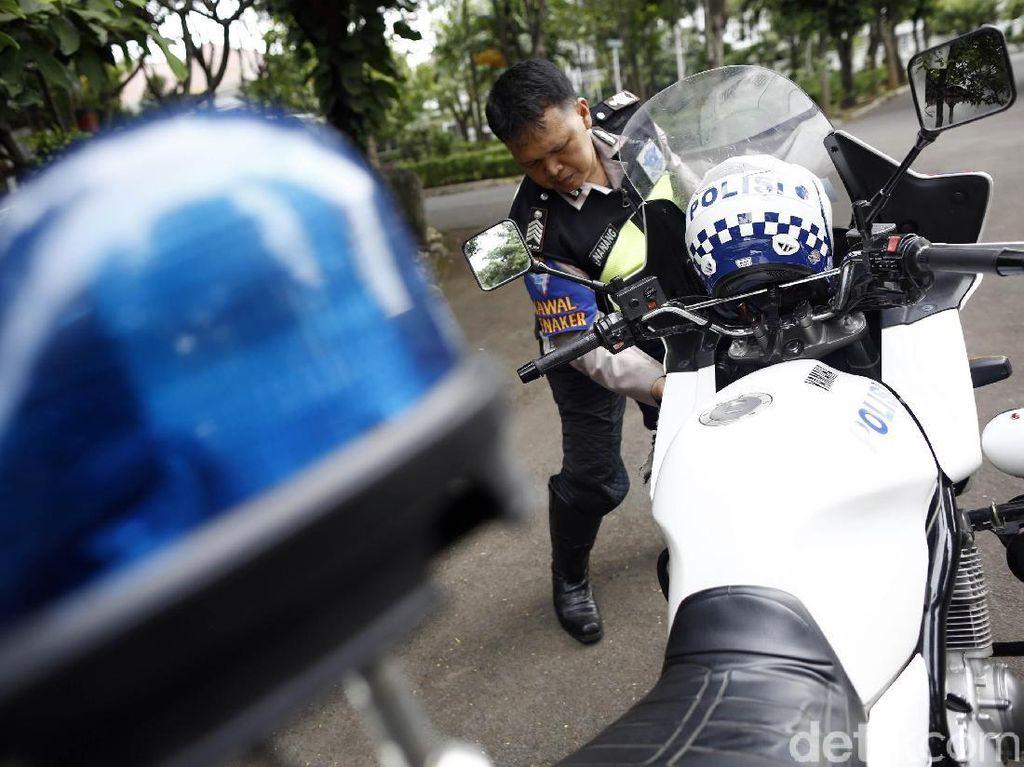 Bagaimana Polisi Patwal Menjadi Pengawal Khusus?