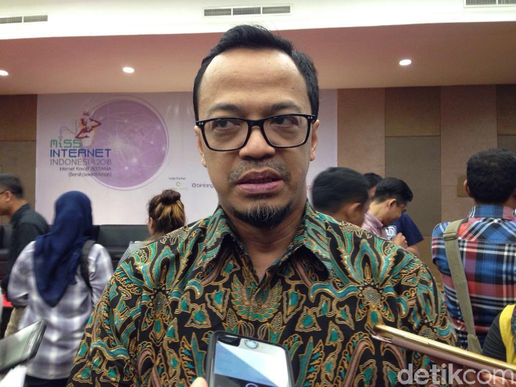 Orang Indonesia Ini Turut Mengatur Internet Dunia