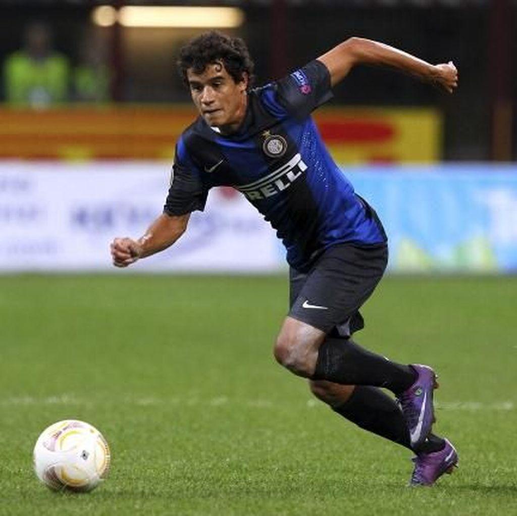 Stramaccioni Mengenang Betapa Beratnya Inter Dulu Lepas Coutinho