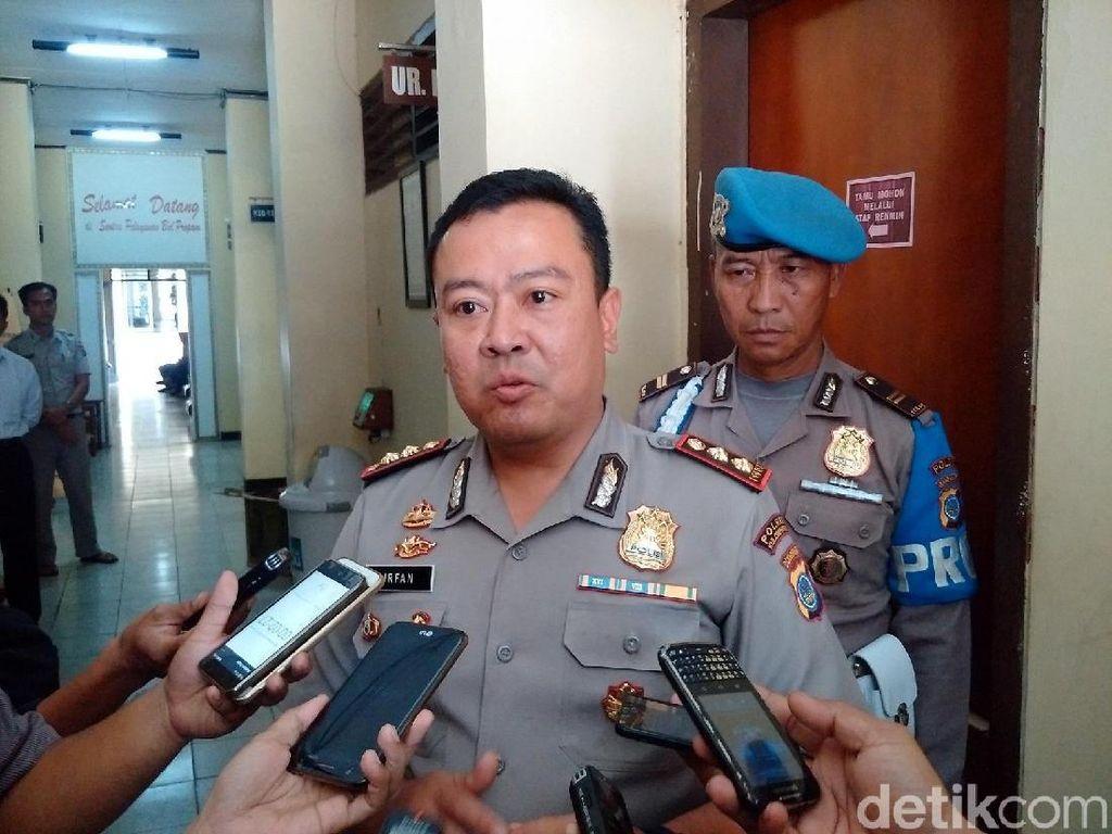 Diduga Provokasi, Oknum Polisi di Kulon Progo Diperiksa Propam
