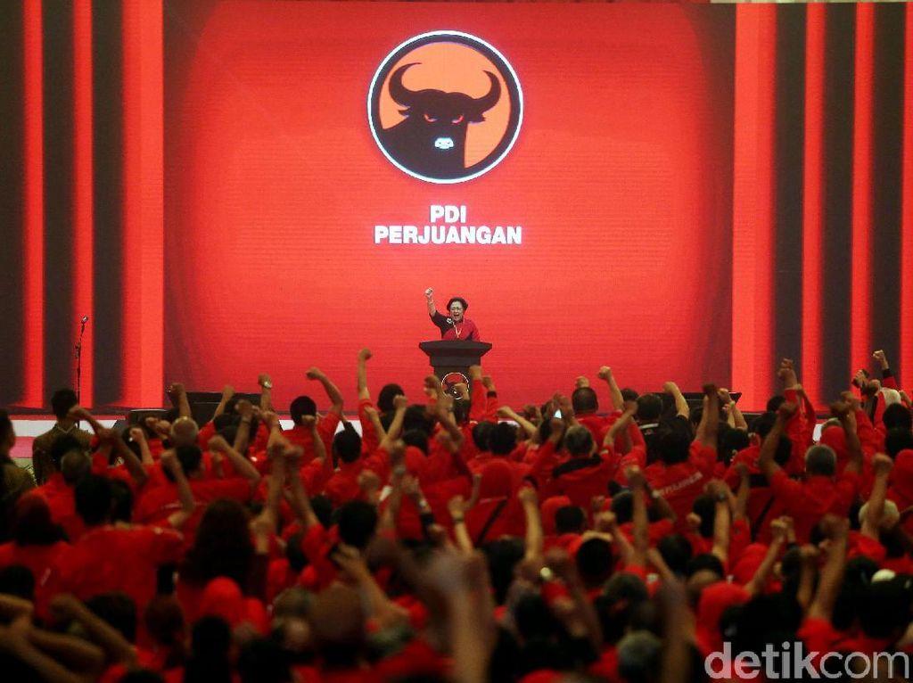 Megawati Minta Jokowi Bangun Badan Riset dan Inovasi Nasional