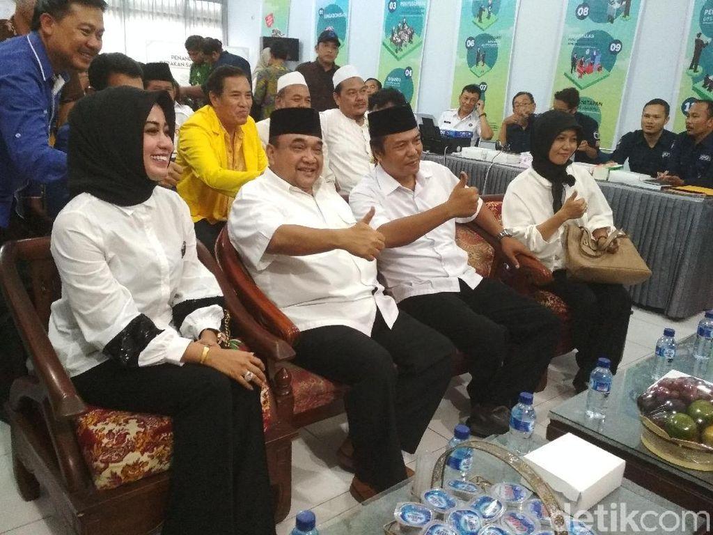 Cabup Margiono Tuding Gakkumdu Tak Maksimal Lakukan Penegakan Hukum