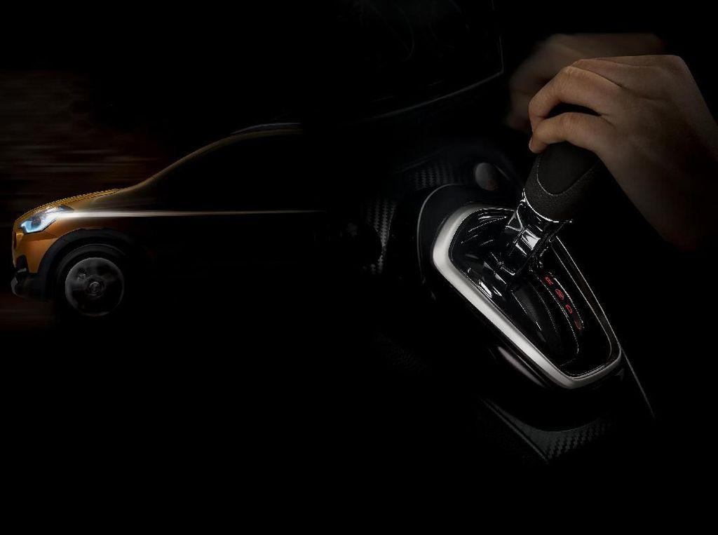 Penampakan Transmisi Matik Pertama Datsun