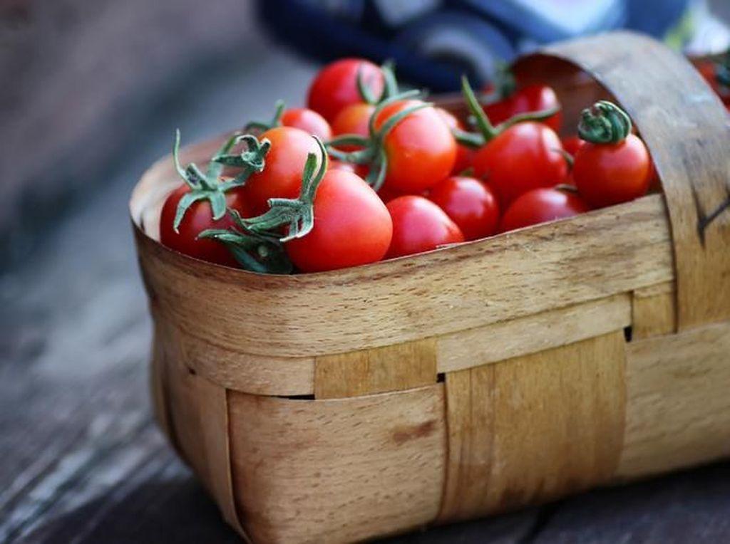 5 Manfaat Tomat yang Sering Dilupakan