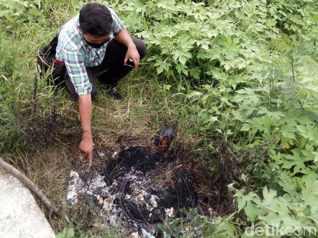Dinkes Semarang Bentuk Tim Terkait Temuan Sampah Medis