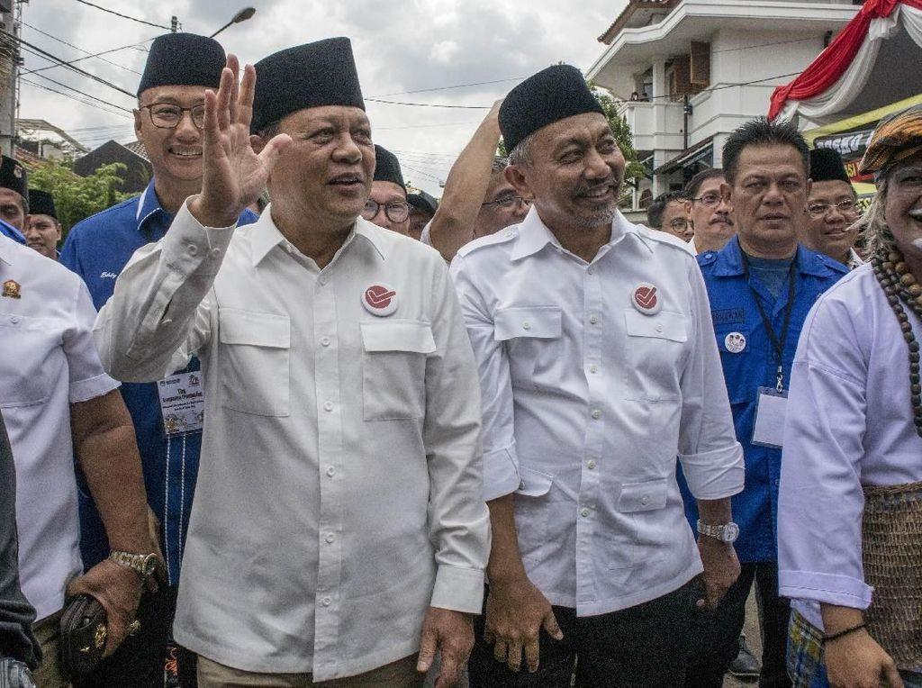 Kubu Sudrajat-Syaikhu Minta Pelantikan Ridwan Kamil Dibatalkan
