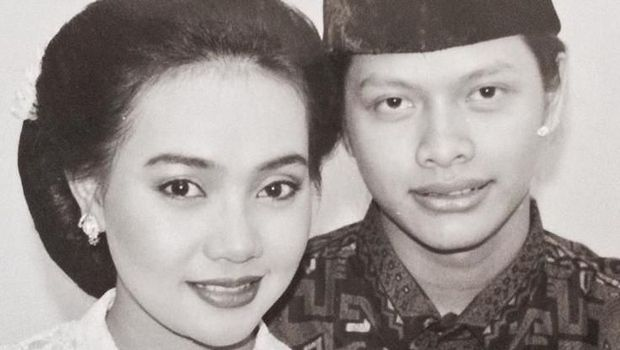 Dewi Gita dan Armand Maulana