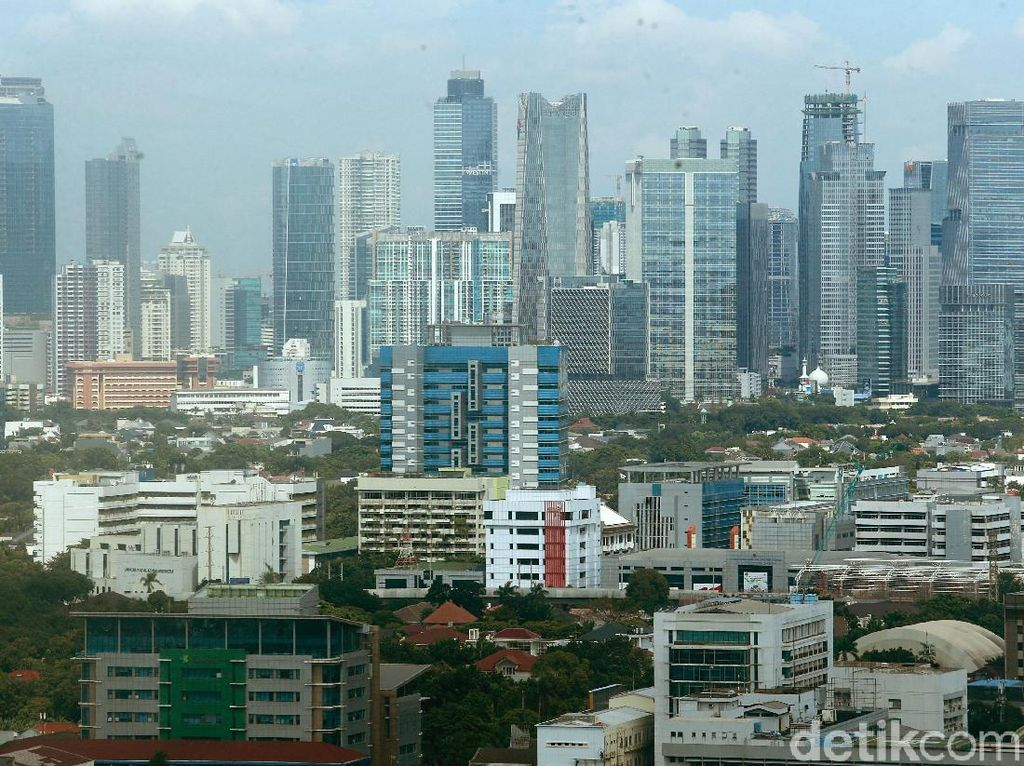 Asia Jadi Kawasan Termahal Bagi Orang-orang Sugih, Jakarta Termasuk