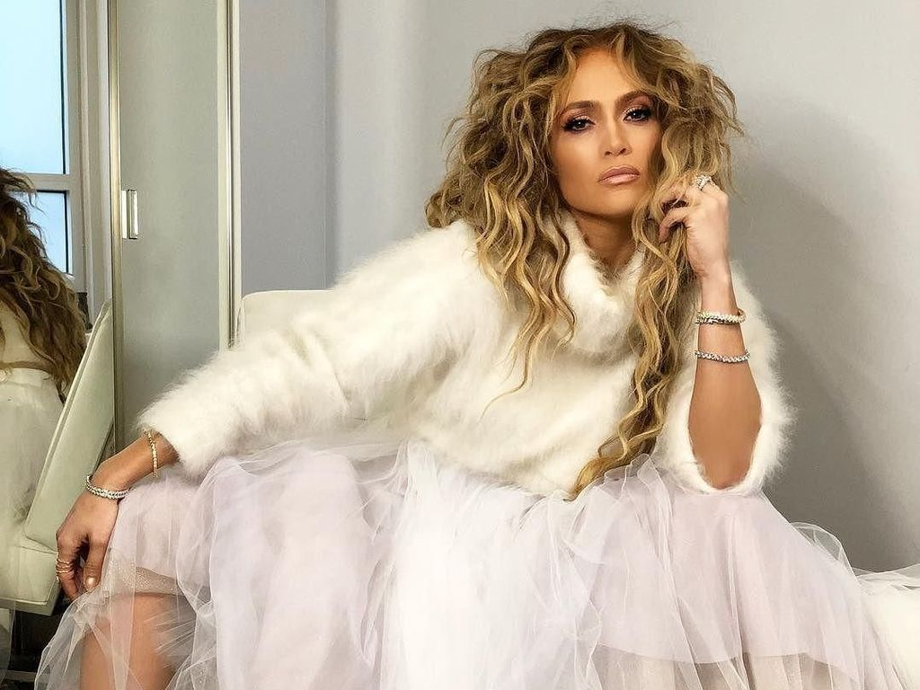 Gegara Corona, Jennifer Lopez Sulit Tetapkan Rencana Pernikahan