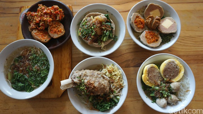 Berasal dari Dinasti Ming, Jadi Hidangan Populer di Indonesia