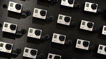 GoPro di Ambang Kehancuran, Pecat Ratusan Karyawan
