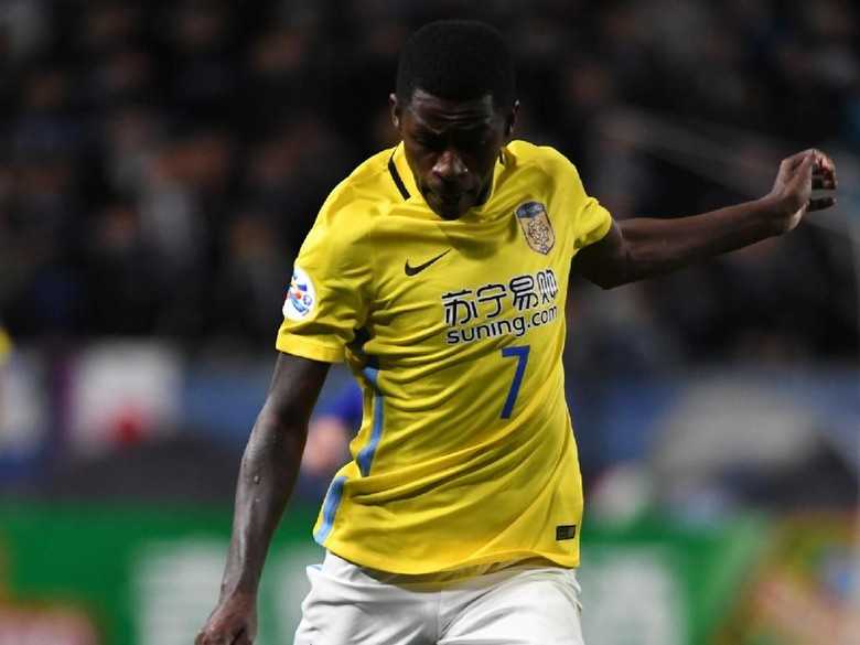 Transfer Ramires ke Inter Ditentukan Banyak Hal