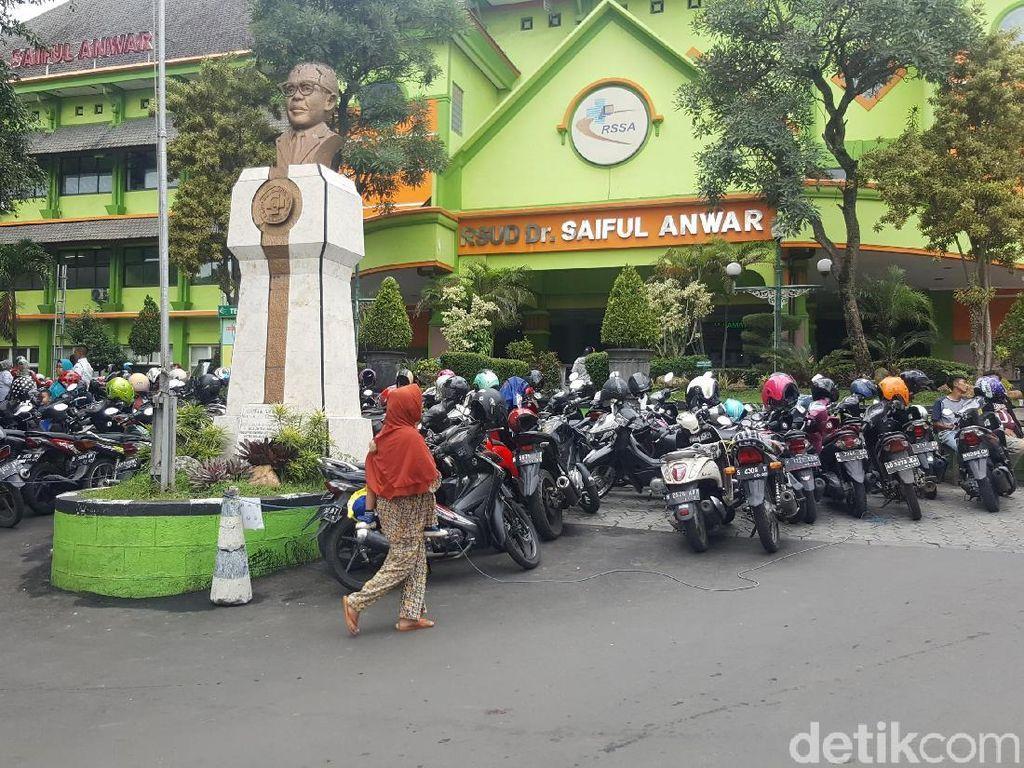 Tiga Pasien Positif Covid-19 di Kota Malang Sembuh