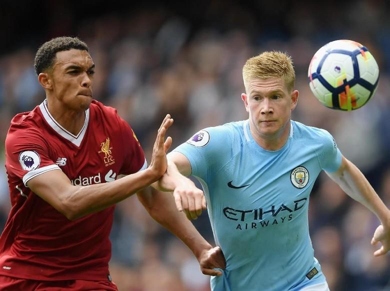 Liverpool dan City Sudah Saling Mengalahkan, Bagaimana di Eropa?