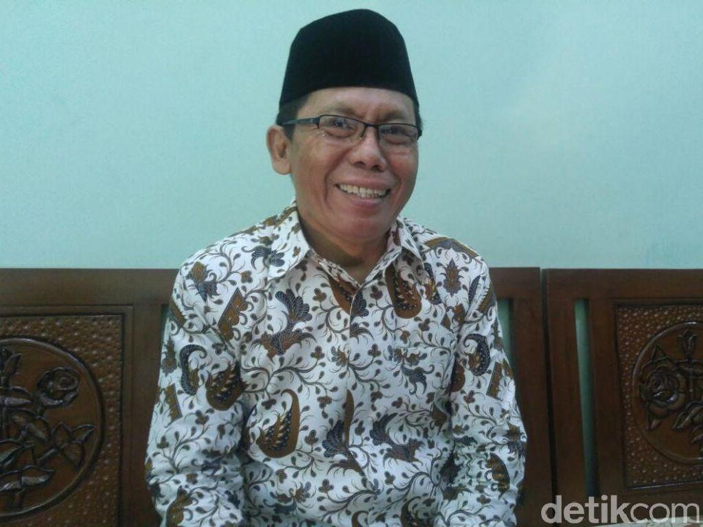 PWNU: Gus Yasin dan Ida Fauziyah Jadi Berkah NU di Pilgub Jateng