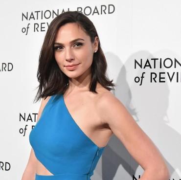 Wonder Woman dan Luke Skywalker Jadi Host Oscar