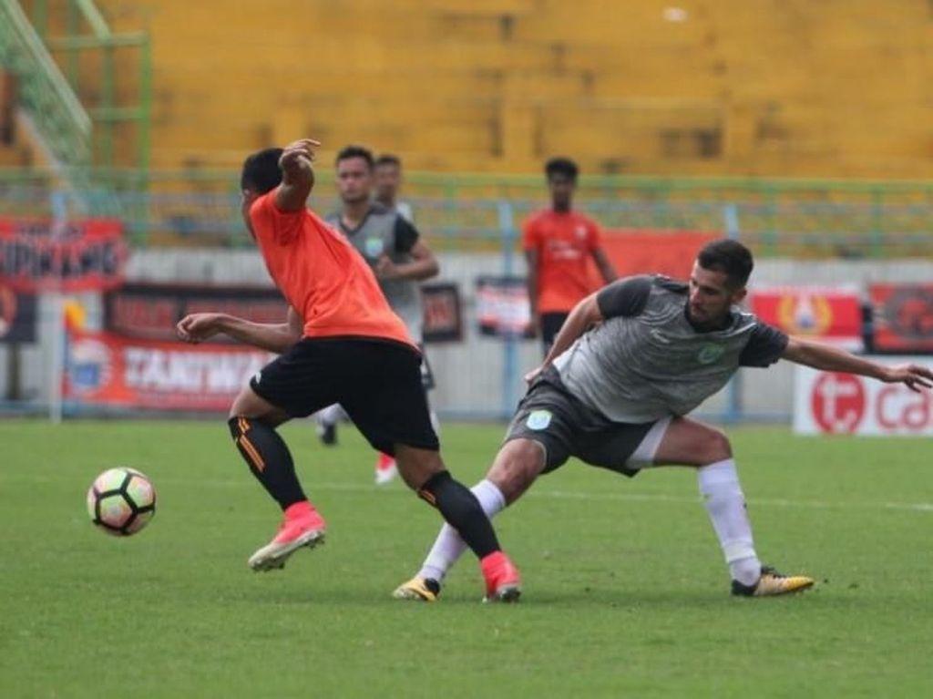 Persela Kalahkan Persija 1-0