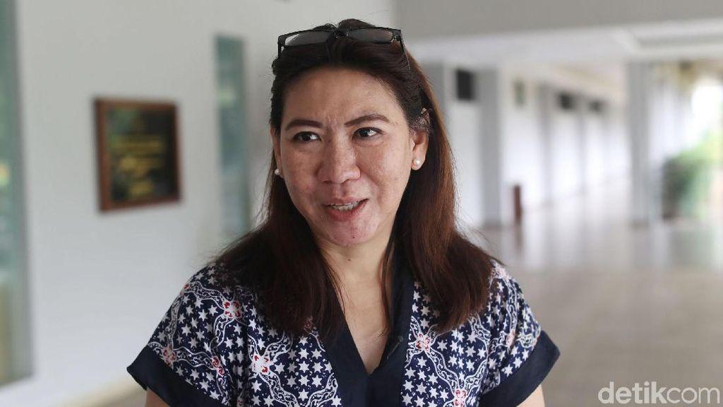 Susy: Piala Thomas Kans Juara, Piala Uber Semifinal Saja Dulu