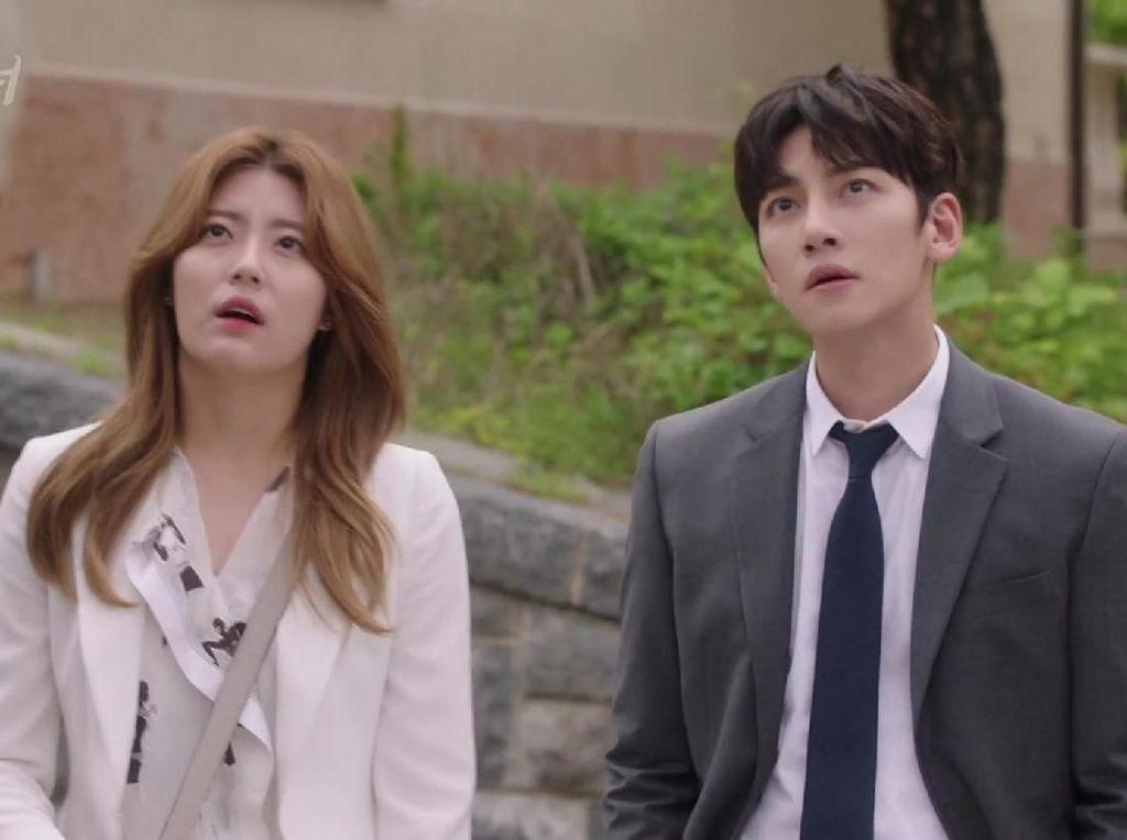 Sinopsis Suspicious Partner, Drama Korea yang Dibintangi Ji Chang Wook