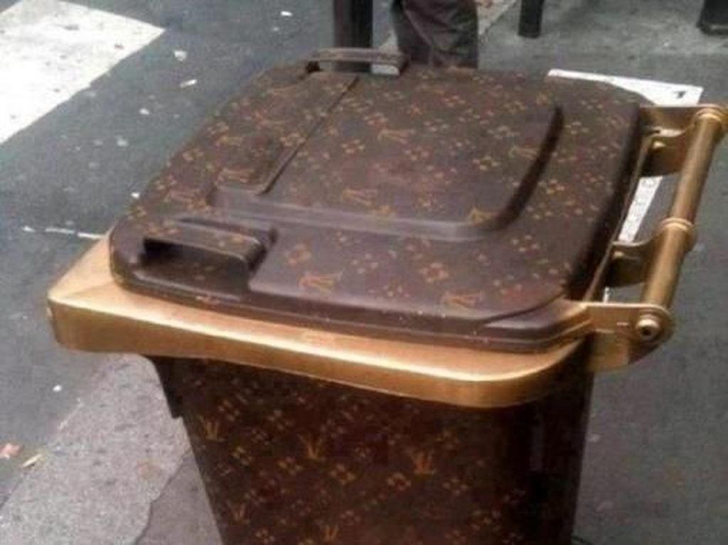 Bisakah Saya Pidanakan Orang yang Buang Sampah di Tong Sampah Saya?