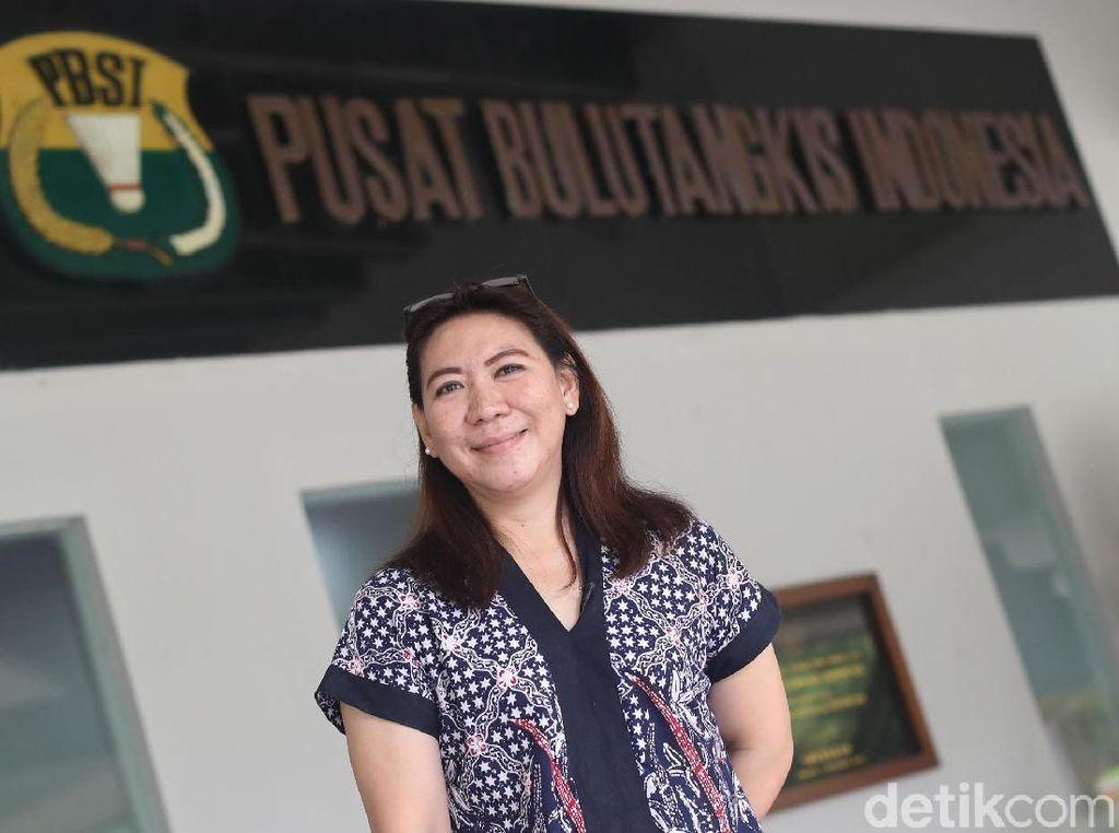 Indonesia Tanpa Gelar di Prancis Terbuka, Ini Evaluasi Susy Susanti
