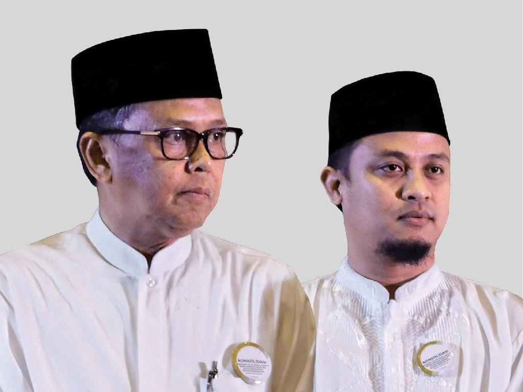 Hasil Final Quick Count Pilgub Sulsel: Nurdin Abdullah Menang