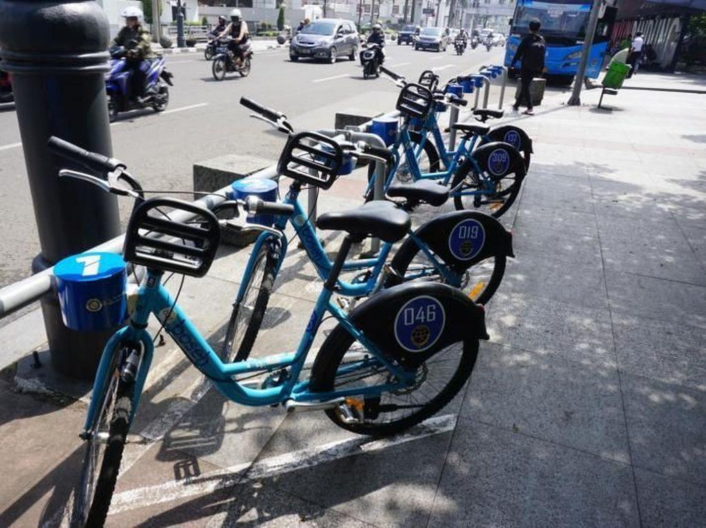 Cara Baru Menikmati Bandung: Naik Sepeda Boseh