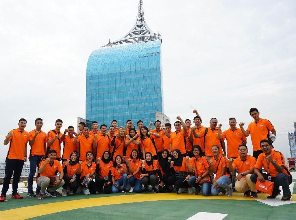 BNI Taplus Diminta Junjung Tinggi Sportivitas