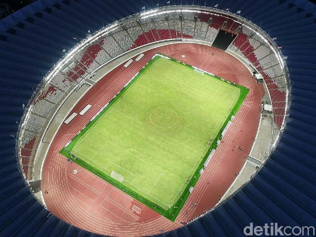 Membandingkan Infrastruktur Asian Games Zaman Sukarno dan Jokowi