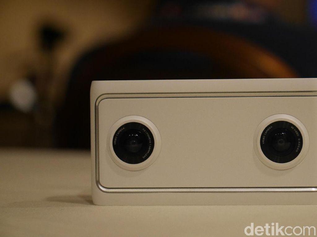 Kamera 180 Derajat Lenovo Mulai Dijual