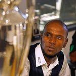 Soal Ribut-ribut dengan Messi, Abidal Mengaku Salah