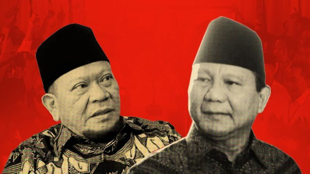 Bawaslu akan Periksa La Nyalla dan Prabowo soal Dugaan Mahar Politik