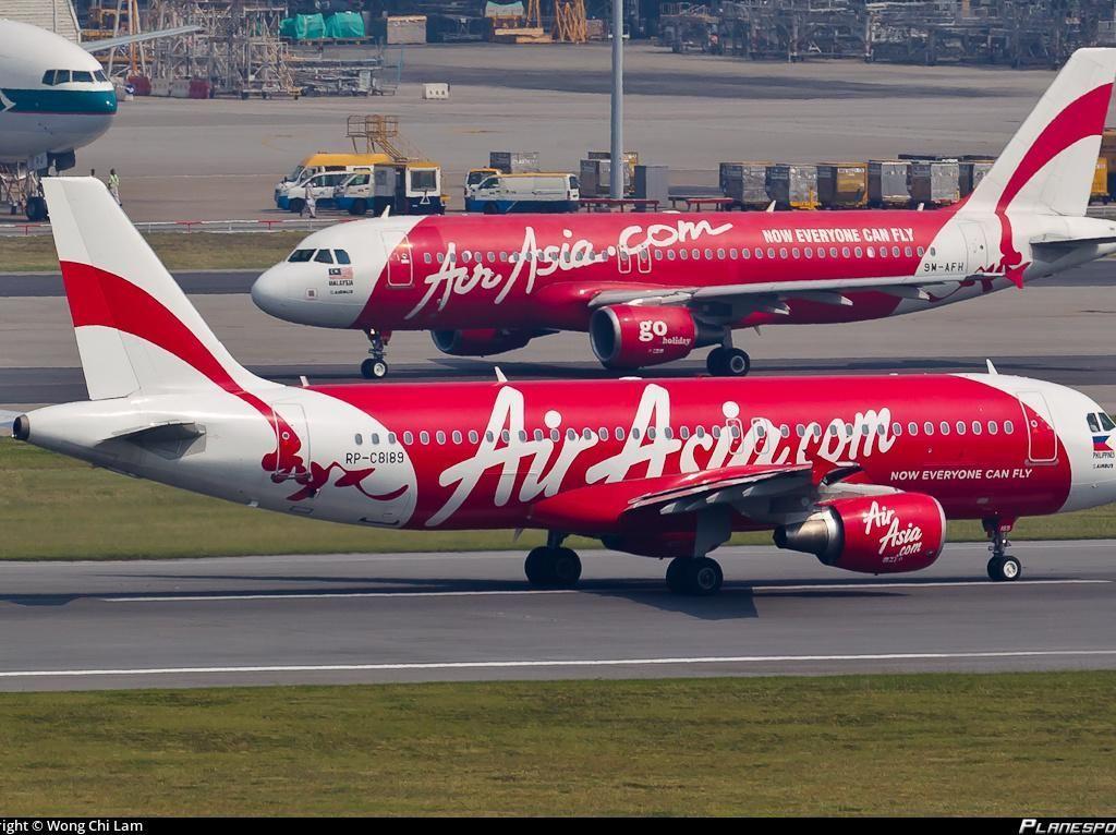 AirAsia Buka 5 Rute Domestik Baru, Berapa Harga Tiket Murahnya?
