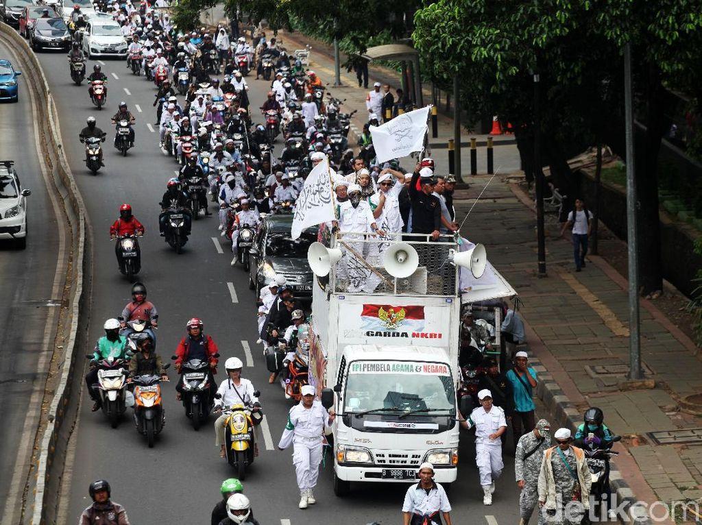 Polisi Siapkan Pengamanan Demo FPI di Kantor Majalah Tempo