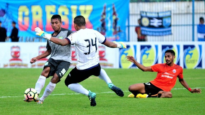 Pentingnya Turnamen Suramadu Super Cup 2018 untuk Persija