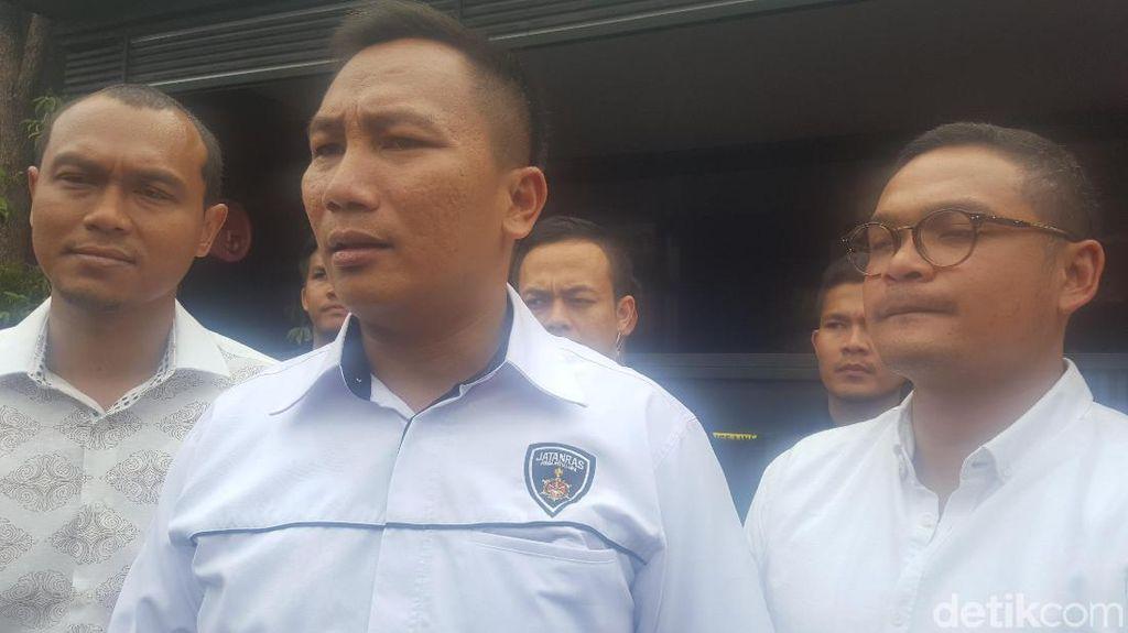 Anak Menpora Dipukul, Polisi Panggil Ketua Jakmania Secepatnya