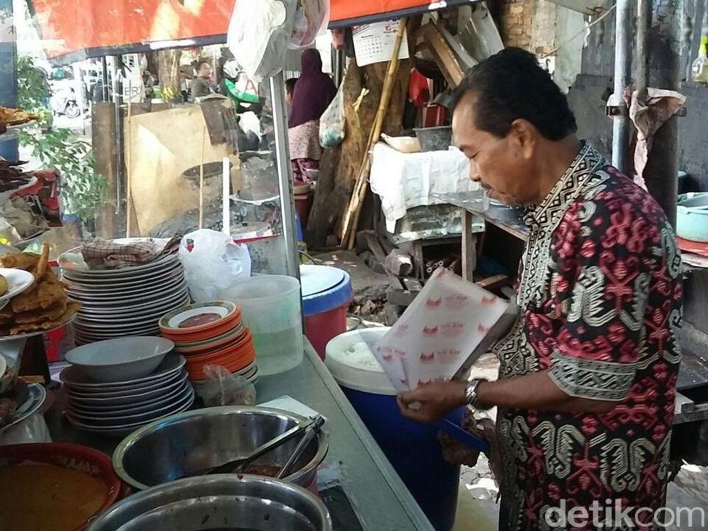 Tak Perlu Boikot Nasi Padang, Dokter Bagikan Tips Menangkal Kolesterol