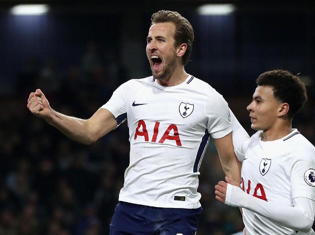Spurs Pastikan Takkan Jual Bintangnya Musim Depan