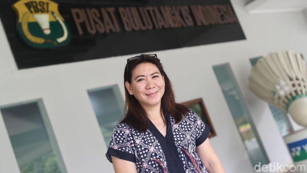 PBSI Akan Turunkan Kekuatan Terbaik di Asian Games