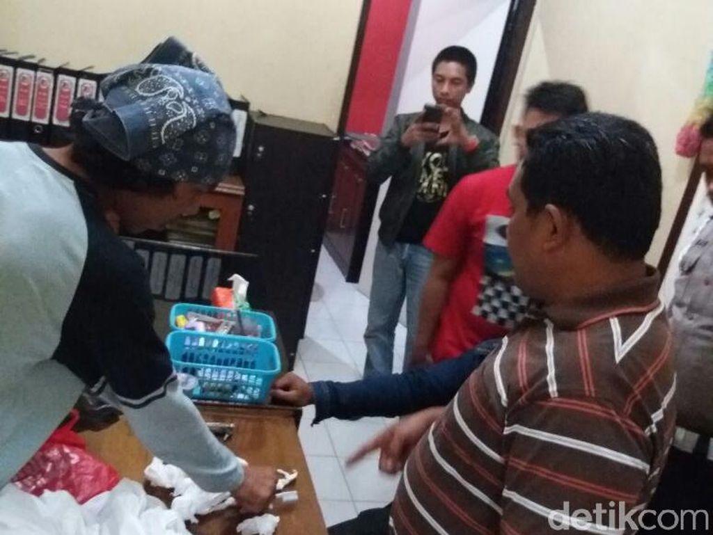 Polda Gorontalo Usut Kasus 2 Oknum Polisi yang Kepergok Selingkuh