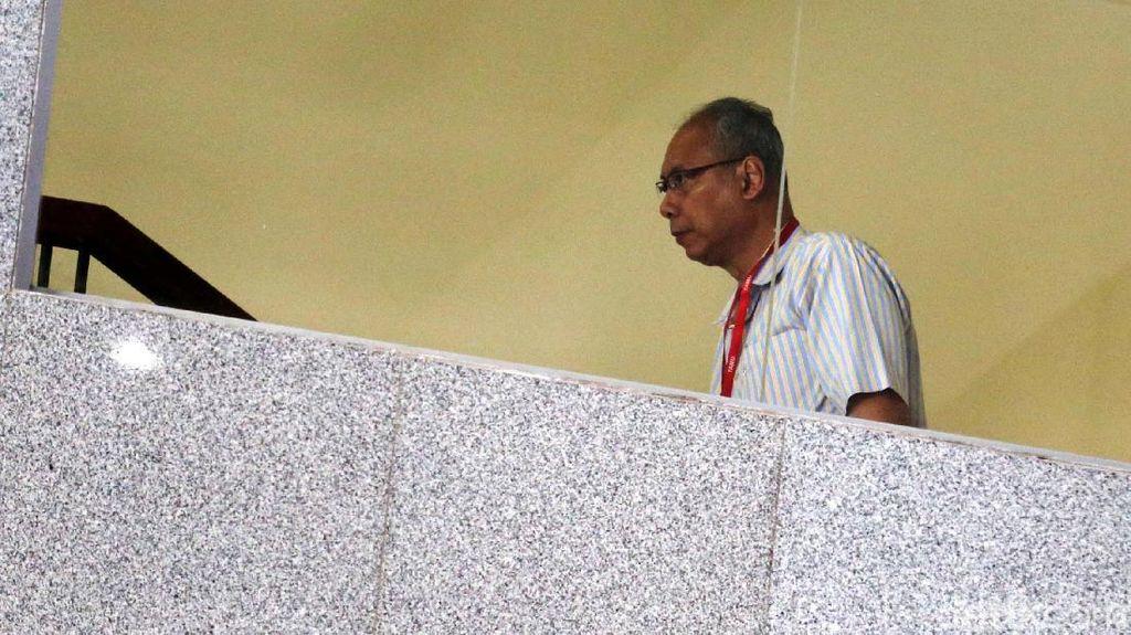 Kasus Merintangi, Dokter Bimanesh Penuhi Panggilan KPK