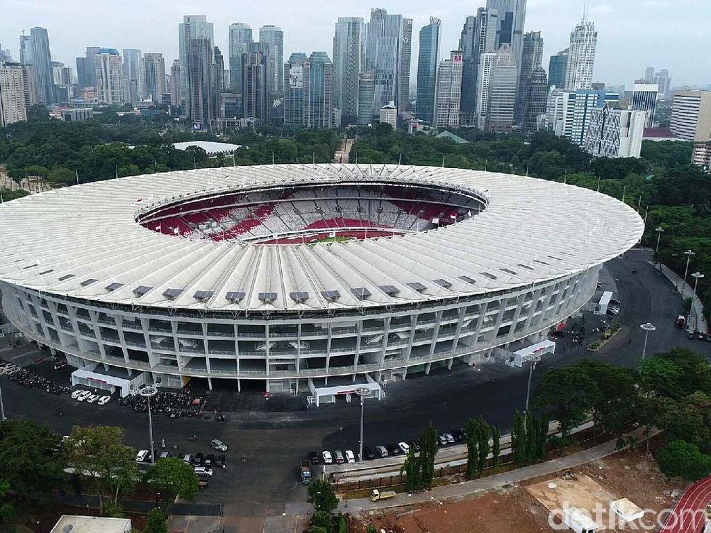 Catat! Ini Rute Rekayasa Lalin Closing Ceremony Asian Games